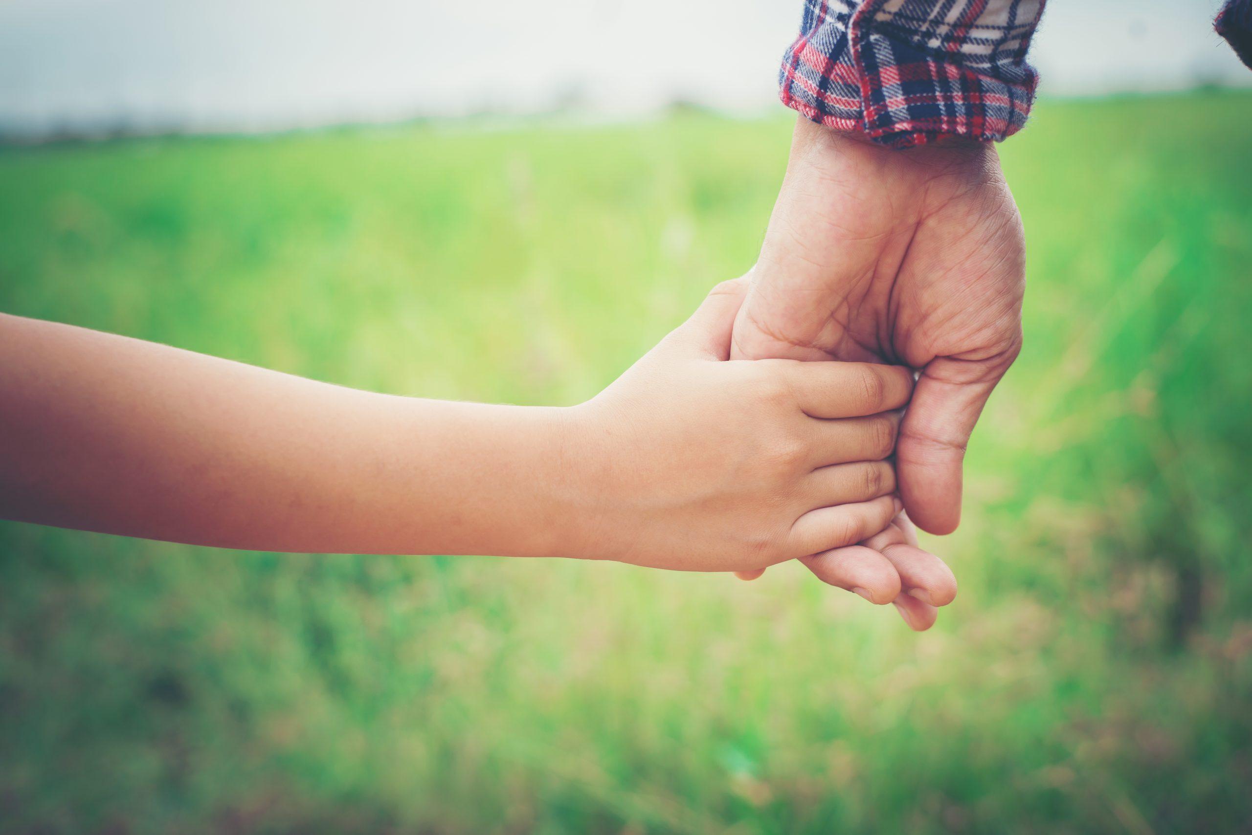 Hände halten - jcomp / Freepik